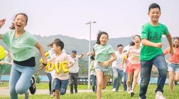 藝術 x 唱跳 x 武術 x 瑜珈,兒童全能挑戰夏令營!