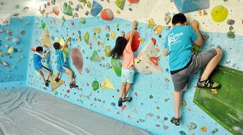 燒腦 x 極限運動|攀岩桌遊夏令營(新竹)