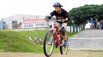 挑戰自我!越野單車三天兩夜夏令營