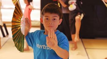 2018 武學人文夏季領袖營 Martial Arts Cultural Leadership Camp