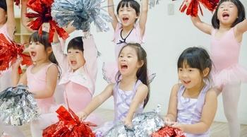 發現身體的力量!舞動世界兒童芭蕾夏令營